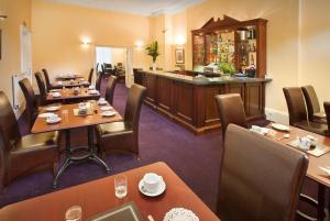 Ballantrae Hotel, Hotels  Edinburgh - big - 24