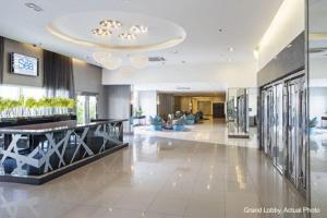 Cristies Sea Residences, Апартаменты  Манила - big - 45