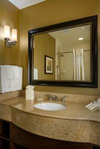 Hilton Garden Inn Phoenix Airport North, Hotels  Phoenix - big - 9