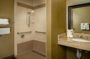 Hilton Garden Inn Phoenix Airport North, Hotels  Phoenix - big - 11
