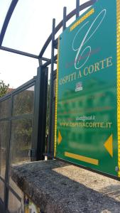 Bed & Breakfast ospiti a corte, Bed & Breakfasts  Giffoni Valle Piana - big - 19
