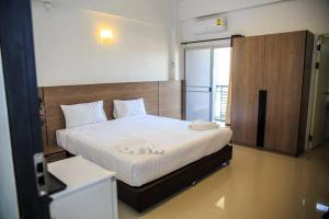 The Zenery Hotel, Hotely  Lampang - big - 13