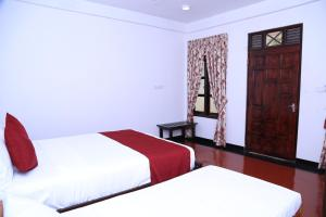 Crescent Sea Resort, Rezorty  Nilaveli - big - 5