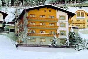 Accommodation in Neukirchen Am Grobvenediger
