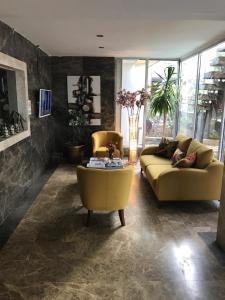 Marin-A Hotel, Hotely  Turgutreis - big - 36