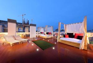 Castro Exclusive Residences SPA Sagrada Familia - Barcellona