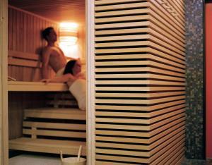 Mövenpick Hotel Berlin Am Potsdamer Platz, Szállodák  Berlin - big - 73