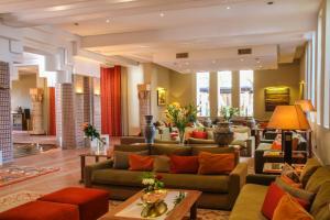 Berbère Palace, Hotels  Ouarzazate - big - 95