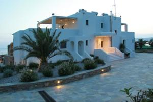 Villa Costas - Karystos