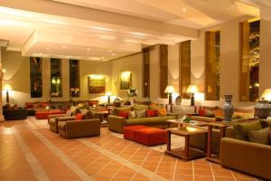 Berbère Palace, Hotels  Ouarzazate - big - 96