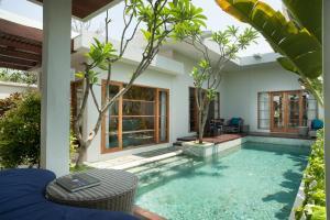 The Samaya Seminyak Bali, Ville  Seminyak - big - 26
