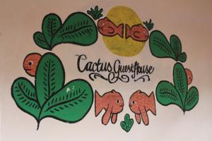 Cactus Guesthouse, Guest houses  Arambol - big - 38