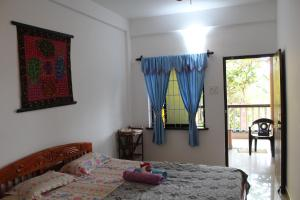 Cactus Guesthouse, Guest houses  Arambol - big - 31
