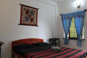 Cactus Guesthouse, Guest houses  Arambol - big - 32