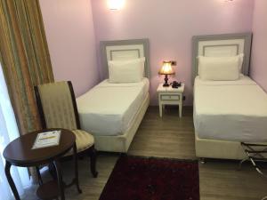 Hotel Sapphire, Отели  Стамбул - big - 8