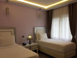 Hotel Sapphire, Отели  Стамбул - big - 12