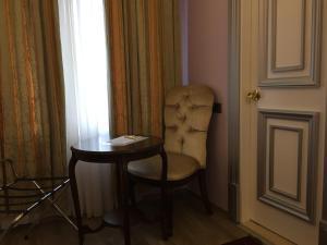 Hotel Sapphire, Отели  Стамбул - big - 19