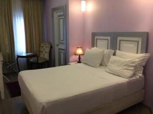 Hotel Sapphire, Отели  Стамбул - big - 5