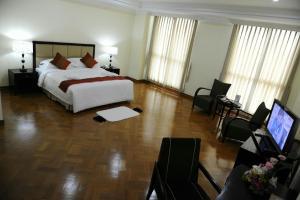 Mawlamyaing Strand Hotel, Hotels  Mawlamyine - big - 7