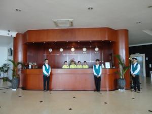 Mawlamyaing Strand Hotel, Hotels  Mawlamyine - big - 22