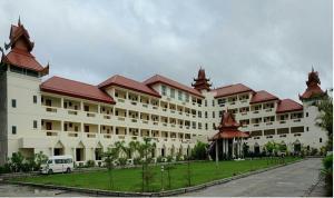 Mawlamyaing Strand Hotel, Hotel  Mawlamyine - big - 21