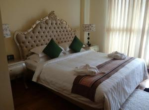Mawlamyaing Strand Hotel, Hotels  Mawlamyine - big - 6