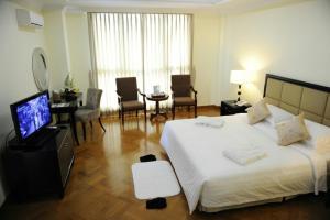 Mawlamyaing Strand Hotel, Hotels  Mawlamyine - big - 9