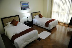 Mawlamyaing Strand Hotel, Hotels  Mawlamyine - big - 4