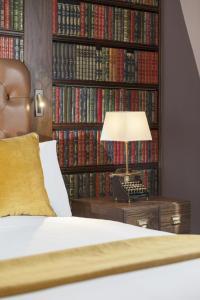 Hotel Indigo Edinburgh – Princes Street (19 of 24)
