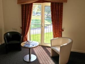 Padbrook Park Hotel, Hotely  Cullompton - big - 2