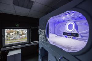 Galaxy Pod Hostel (8 of 44)