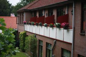 Hotel Restaurant Engelanderhof, Hotels  Beekbergen - big - 43