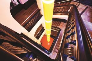 Mövenpick Hotel Berlin Am Potsdamer Platz, Szállodák  Berlin - big - 53