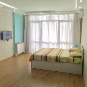 Hello Batumi Apartment, Апартаменты  Батуми - big - 22
