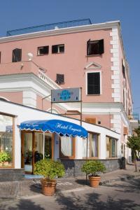 Hotel Eugenio - AbcAlberghi.com