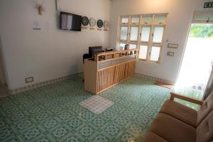 Alimas Inn, Penziony  Thoddoo - big - 8