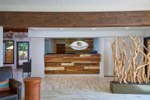 Fredericksburg Inn and Suites, Hotel  Fredericksburg - big - 31