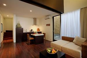 Taum Resort Bali, Hotel  Seminyak - big - 3