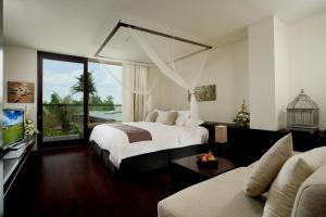 Taum Resort Bali, Hotel  Seminyak - big - 2