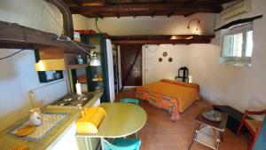 Casa Migliaca, Farm stays  Pettineo - big - 13