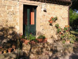 Casa Migliaca, Farm stays  Pettineo - big - 14