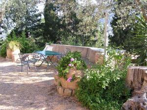 Casa Migliaca, Farm stays  Pettineo - big - 15