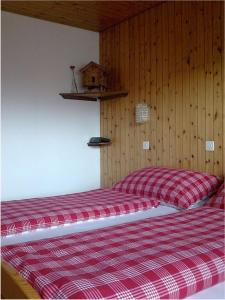 Pension Kastel, Bed & Breakfast  Zeneggen - big - 13