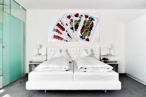 Casinohotel Velden, Hotel  Velden am Wörthersee - big - 9