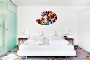Casinohotel Velden, Hotel  Velden am Wörthersee - big - 2