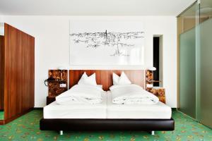 Casinohotel Velden, Hotel  Velden am Wörthersee - big - 8