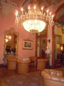 Grand Hotel Villa Balbi, Hotels  Sestri Levante - big - 53