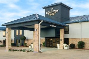 Country Inn & Suites by Radisson, Bryant (Little Rock), AR, Szállodák  Bryant - big - 42