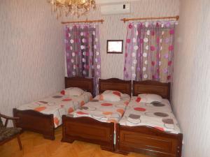 Guest House Slava, Guest houses  Tbilisi City - big - 5