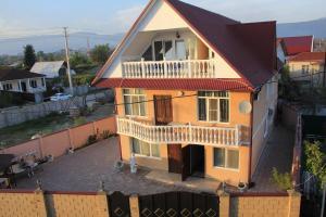 Гостевой дом у Инги, Сухум